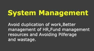 System Management in Tuticorin